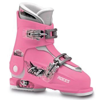 Roces IDEA UP, dječije pancerice, roza
