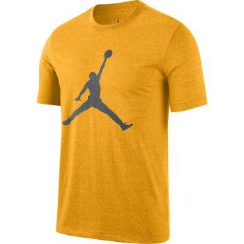 Nike JORDAN JUMPMAN T-SHIRT, muška majica, žuta