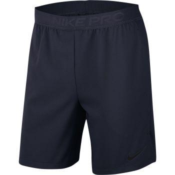 Nike PRO FLEX VENT MAX SHORTS, muški šorc za fitnes, crna