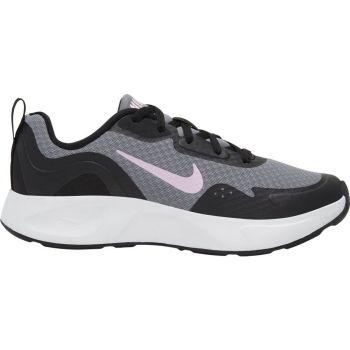 Nike WEARALLDAY BG, dječije patike za slobodno vrijeme, crna
