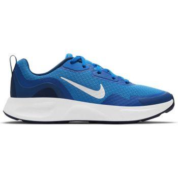 Nike WEARALLDAY (GS), dječije patike za slobodno vrijeme, plava