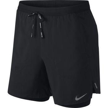 """Nike FLEX STRIDE 7"""" 2-IN-1 RUNNING SHORTS, muški šorc za trčanje, crna"""