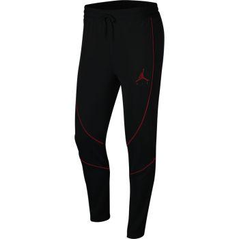 Nike M J JUMPMAN AIR SUIT PANT, muški donji dio trenerke, crna