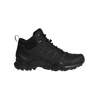 adidas TERREX SWIFT R2 MID GTX, muške planinarske cipele, crna