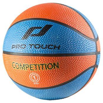 Pro Touch COMPETITION MINI, mini lopta za košarku, plava