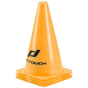 Pro Touch CONE SET 30 CM, dodatak za igralište, narandžasta