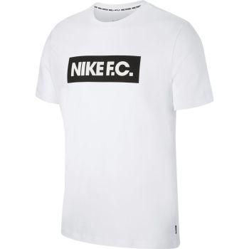 Nike F.C. SE11 SOCCER T-SHIRT, muška majica za fudbal, bijela
