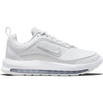 Nike WMNS AIR MAX AP, ženske patike za slobodno vrijeme, bijela