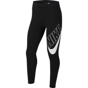 Nike G NSW FAVORITES GX LEGGING, dječije helanke, crna