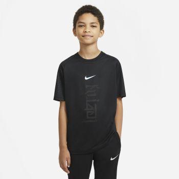 Nike DRI-FIT KYLIAN MBAPPE, dječija majica, crna