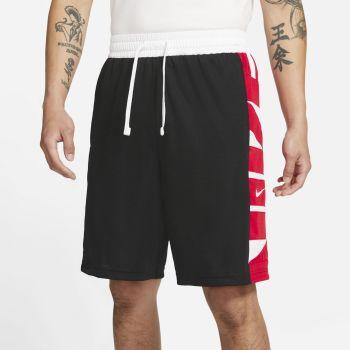 Nike DRI-FIT BASKETBALL SHORTS, muški šorc za košarku, crna