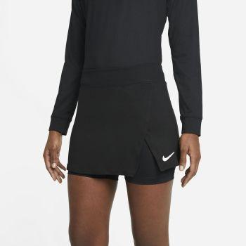 Nike NIKECOURT VICTORY WO TENNIS SKIRT, ženska suknja, crna