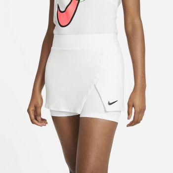 Nike NIKECOURT VICTORY WO TENNIS SKIRT, ženska suknja, bijela