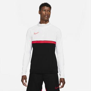 Nike DRI-FIT ACADEMY SOCCER DRILL TOP, muški dres za fudbal, crna