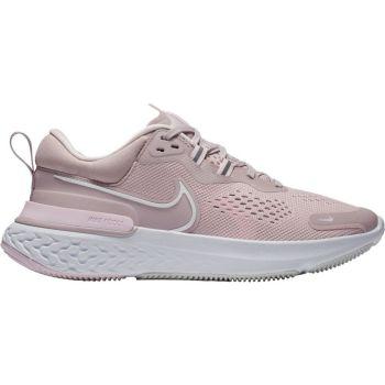 Nike WMNS REACT MILER 2, ženske patike za trčanje, roza