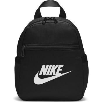 Nike W NSW FUTURA 365 MINI BKPK, ranac, crna
