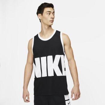 Nike DRI-FIT BASKETBALL JERSEY, muška majica, crna