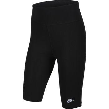 Nike SPORTSWEAR BIKE SHORTS, dječiji šorc uski, crna