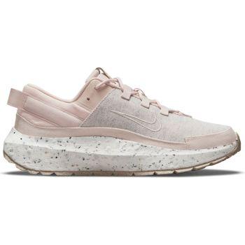 Nike WMNS CRATER REMIXA, ženske patike za slobodno vrijeme, roza