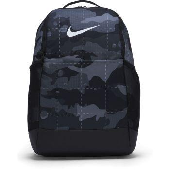 Nike BRSLA M BKPK - 9.0 AOP, ranac, crna