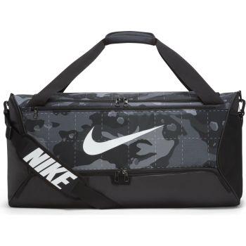 Nike BRSLA M DUFF - 9.0 AOP, torba, crna