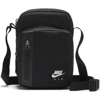 Nike AIR TECH SMALL ITEMS BAG, torbica, crna