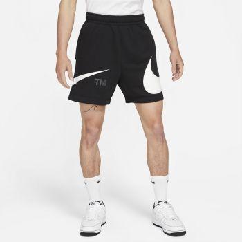 Nike SPORTSWEAR SOSH FRENCH TERRY SHORTS, muški šorc, crna