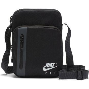 Nike TECH CROSSBODY - NK AIR, ranac, crna