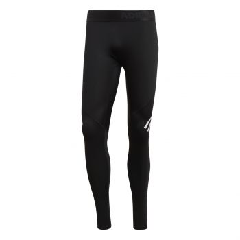 adidas ASK SPR LT 3S, muške helanke za fitnes, crna