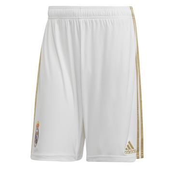 adidas REAL H SHO, muški šorc za fudbal, bijela