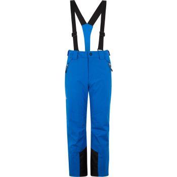 McKinley EDDIE JRS, dječije pantalone za skijanje, plava