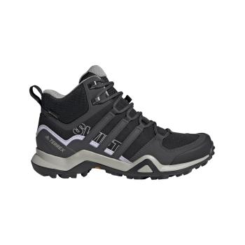 adidas TERREX SWIFT R2 MID GTX W, ženske planinarske cipele, crna
