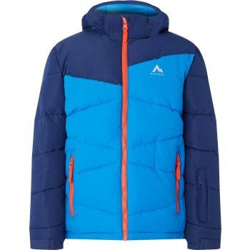 McKinley EGON JRS, dječija jakna za skijanje, plava