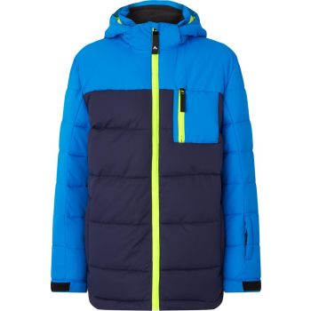 McKinley EMMET JRS, dječija jakna za snowboard, plava