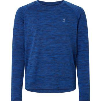 Energetics EN RYLUNGI II JRS, dječija majica dugi rukav za trčanje, plava