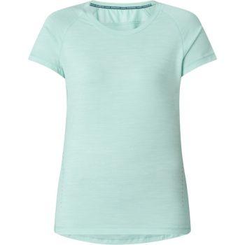 Energetics EEVI II WMS, ženska majica za trčanje, plava