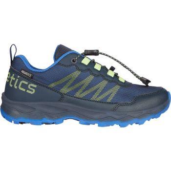 Energetics RIDGERUNNER 7 AQB JR, dječije patike za trail trčanje, plava