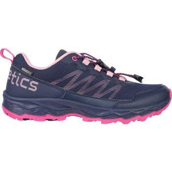 Energetics RIDGERUNNER 7 AQB JR, dječije patike za trail trčanje, roza