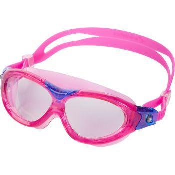 Energetics MARINER PRO JR, dječije naočare za plivanje, roza