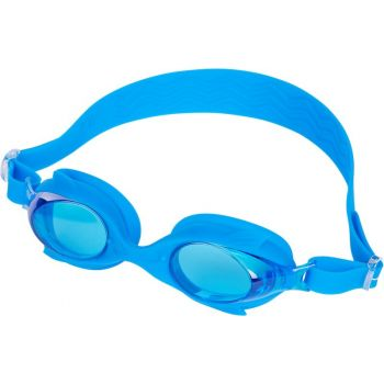 Energetics SHARK PRO KIDS, dječije naočare za plivanje, plava