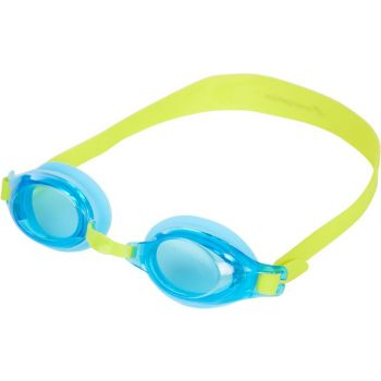 Energetics TEMPO PRO JR, dječije naočare za plivanje, plava