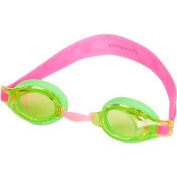 Energetics TEMPO PRO JR, dječije naočare za plivanje, zelena