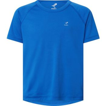 Energetics EN BELLI II JRS, dječija majica za trčanje, plava