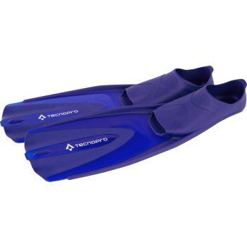 Tecnopro F5 JR I, dječije peraje, plava