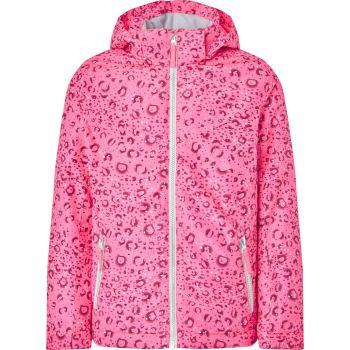McKinley FABIA GLS, dječija jakna za skijanje, roza