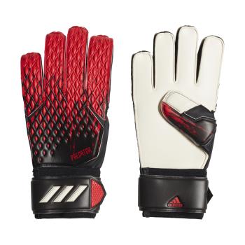adidas PRED GL MTC, golmanske rukavice za fudbal, crna