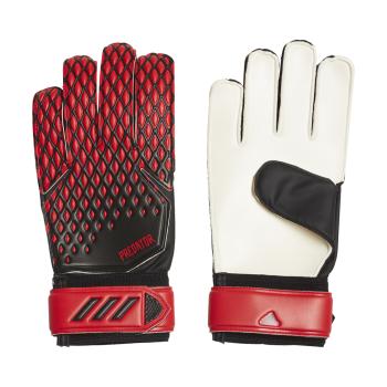 adidas PRED GL TRN, golmanske rukavice za fudbal, crna