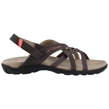McKinley FIDJI II W, ženske sandale, braon