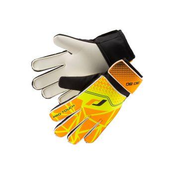 Pro Touch FORCE 30 BG JR., dječije golmanske rukavice za fudbal, narandžasta
