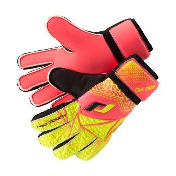 Pro Touch FORCE 500 PG JR., dječije golmanske rukavice za fudbal, narandžasta